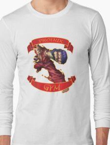 Phoenix Gym Long Sleeve T-Shirt