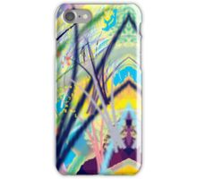 Whacky A iPhone Case/Skin