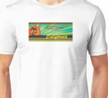 Welcome to California Unisex T-Shirt