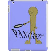 PANCAKES! iPad Case/Skin