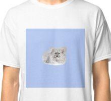 Zeus Cat Classic T-Shirt