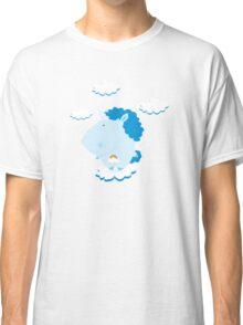 baby unicorn Classic T-Shirt