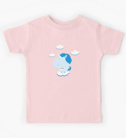 baby unicorn Kids Tee