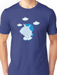 baby unicorn Unisex T-Shirt