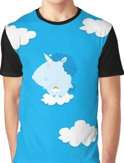 baby unicorn Graphic T-Shirt