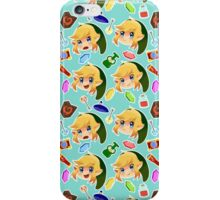 Its Dangerous To Go Alone iPhone Case/Skin