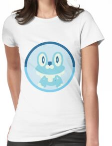 Frokie Womens Fitted T-Shirt