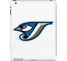 TORONTO BLUE JAYS LOGO iPad Case/Skin