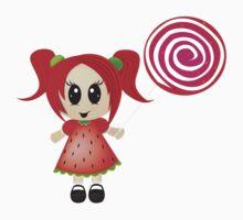 sweet like candy Kids Tee