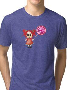 sweet like candy Tri-blend T-Shirt
