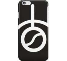 MILWAUKEE BREWERS SIMPLE LOGO iPhone Case/Skin