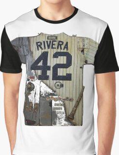 RIVERA THE LEGEND!!! Graphic T-Shirt