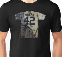 RIVERA THE LEGEND!!! Unisex T-Shirt
