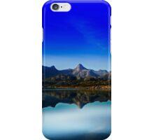 Lofoten, Norway iPhone Case/Skin