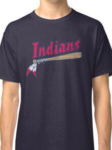 CLEVELAND INDIANS LOGO Classic T-Shirt