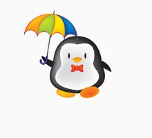 umbrella penguin Unisex T-Shirt