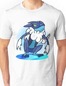 Frogadier Unisex T-Shirt