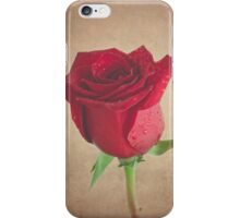 Be My Valentine - Matte Finsih iPhone Case/Skin