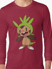 Chespin Normal Long Sleeve T-Shirt