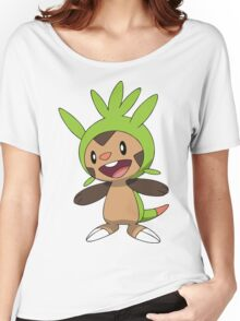 Chespin Normal Women's Relaxed Fit T-Shirt