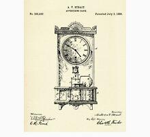 Advertising Clock-1888 Unisex T-Shirt