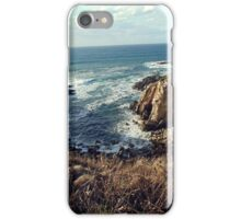 Nature Mountain iPhone Case/Skin