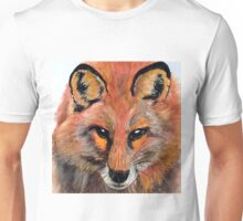 Foxy Fox Unisex T-Shirt