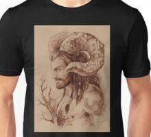 Faun Unisex T-Shirt