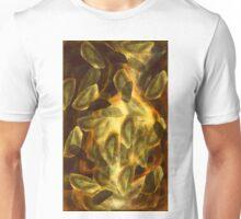 Empty Vessel Overflowing Unisex T-Shirt