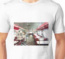 STARLITE DINER Unisex T-Shirt