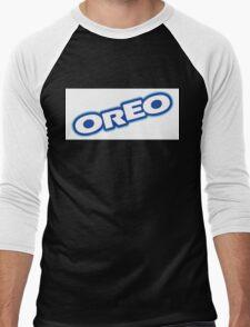 OREO Men's Baseball ¾ T-Shirt
