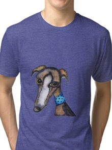 GREYHOUND g271 Tri-blend T-Shirt