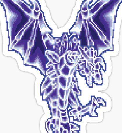 Actraiser Sticker