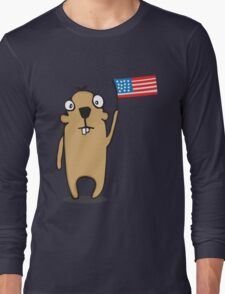 Groundhog Day Long Sleeve T-Shirt