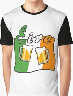 Eire Graphic T-Shirt