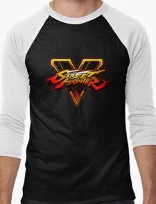 Street Fighter V Men's Baseball ¾ T-Shirt