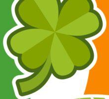 Go Paddy Sticker