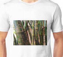 bamboo city Unisex T-Shirt