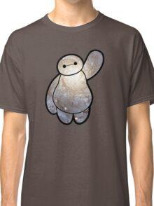 Galaxy Baymax Classic T-Shirt
