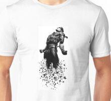 MGS Snake Unisex T-Shirt