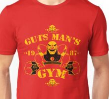 Guts Man's Gym Unisex T-Shirt