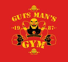 Guts Man's Gym Unisex T-Shirt
