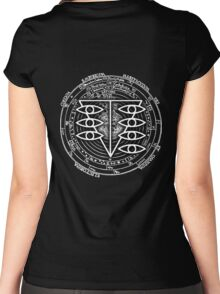 SEELE Women's Fitted Scoop T-Shirt