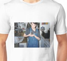 pinky And Family Friend Unisex T-Shirt