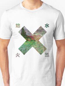 VAPOR VAN GOGH Unisex T-Shirt