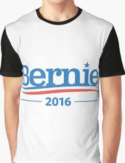 Bernie 2016 Graphic T-Shirt