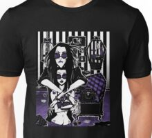 Only goth lovers left alive Unisex T-Shirt