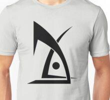 Deus Ex Machina Black Unisex T-Shirt