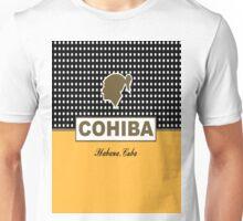 Cohiba Havana Cuba Unisex T-Shirt