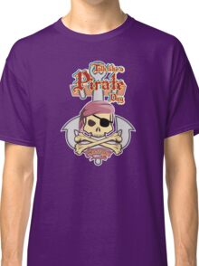 Talk like a Pirate Day Classic T-Shirt